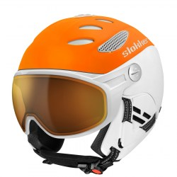 Slokker Modell BALO [orange-white]