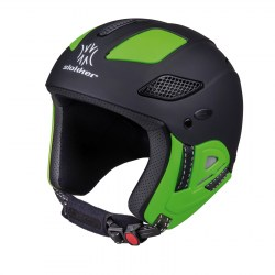 Slokker Modell RAIDER RACE [black-green]
