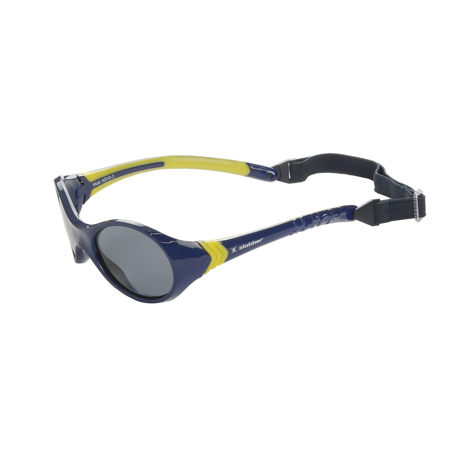 Slokker Sonnenbrille mod. Kids (Rosa) p2I8gTv7